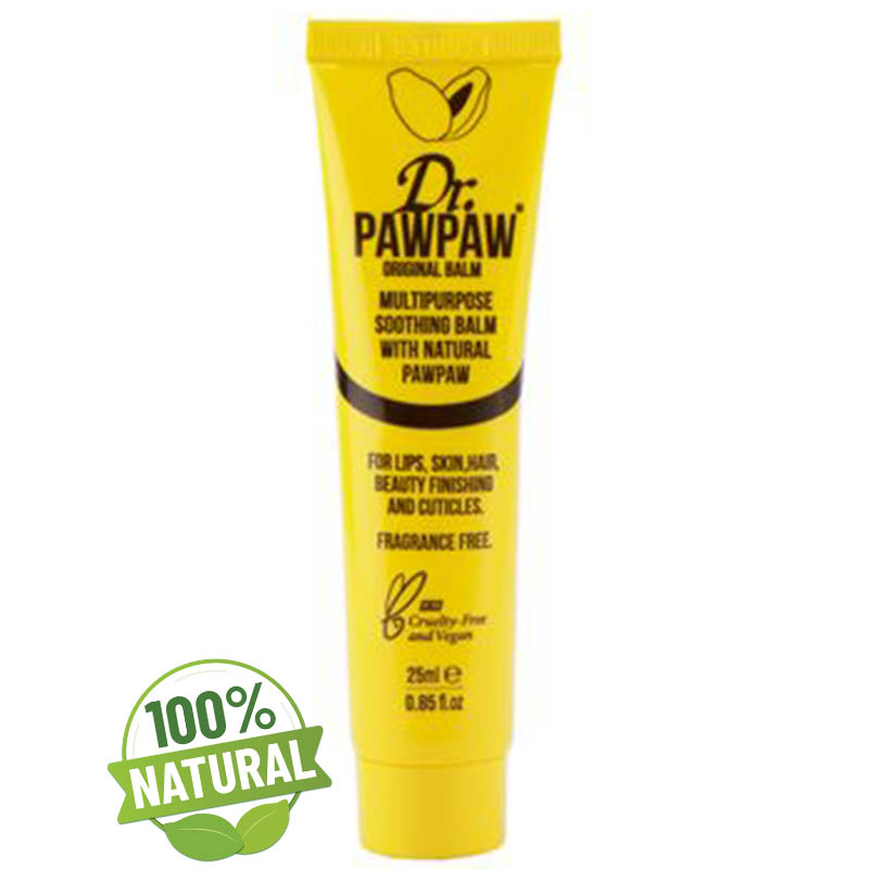 Balsam multifunctional 25ml Dr Paw Paw
