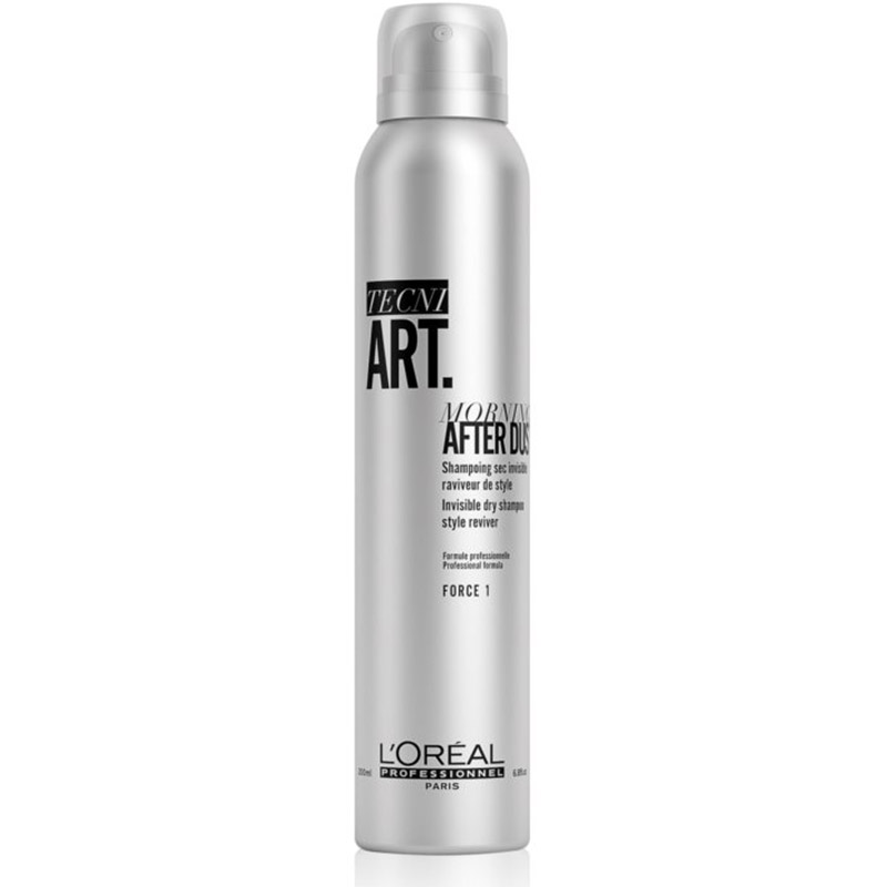 Sampon uscat invizibil Tecni Art MORNING AFTER DUST 200ml  LOreal Professionnel