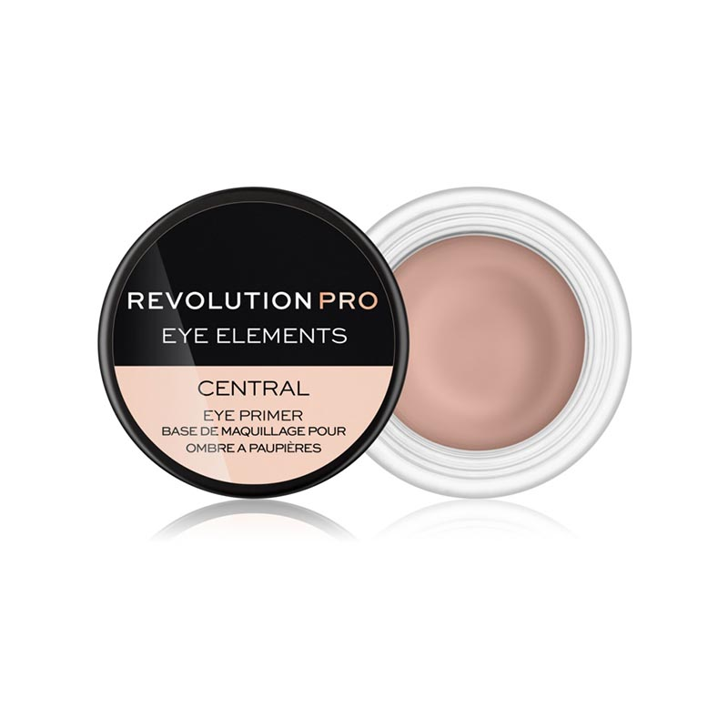 baza pentru fardul de pleoape-Eye Elements-Central Makeup Revolution PRO