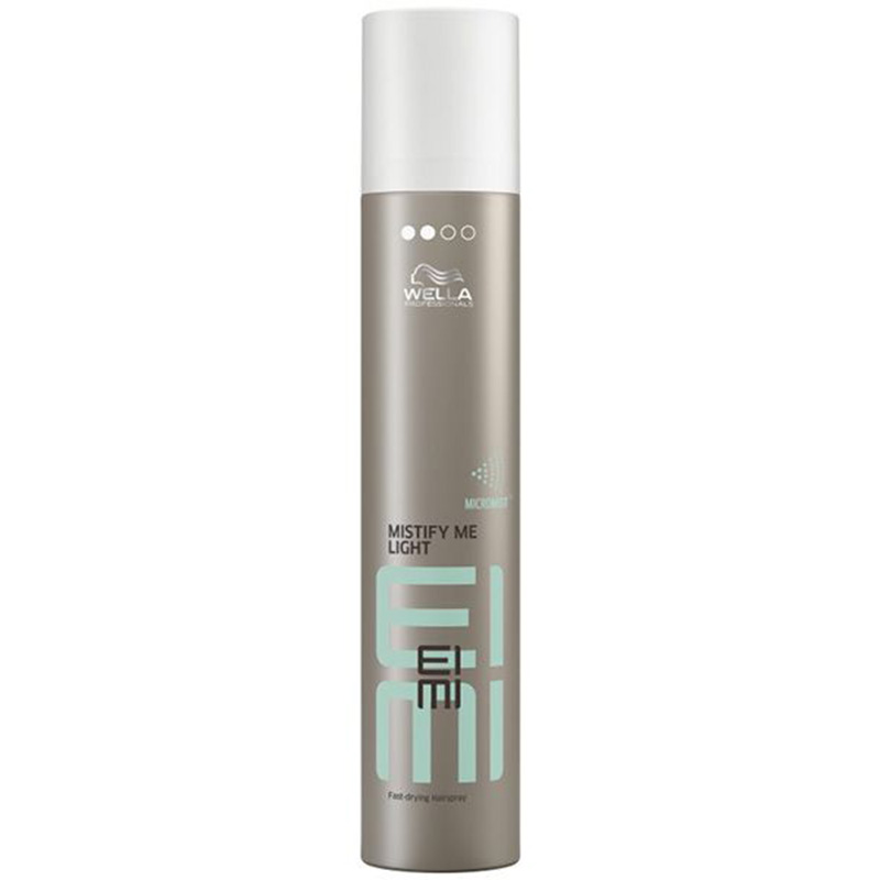 Fixativ spray cu fixare flexibila WP EIMI MISTIFY LIGHT  Wella Professionals