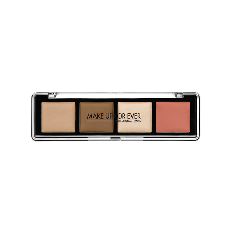 PRO SCULPTING PALETTE 30  Make Up For Ever